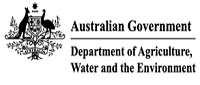 Department of Agriculture, Water and the Environment, Australian Government